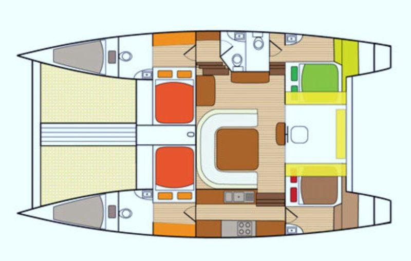 sailing yacht charter phuket